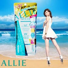 ALLIE☆Kanebo Japan-SUNSCREEN Extra UV Gel (mineral moist Neo) SPF50+/PA++++  40g