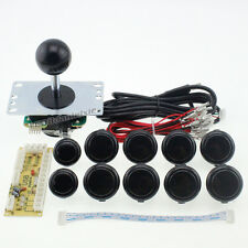 Arcade DIY Accessorie USB Simulators to PC Arcade joystick Sanwa Button + Stick