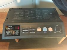 Yamaha QX21 Digital Sequence Recorder MIDI Sequencer