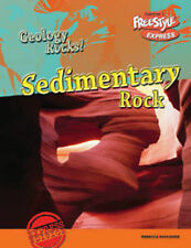Sedimentary Rock (Geology Rocks!), Faulkner, Rebecca, New Book