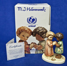 HUMMEL UNICEF 'FRIENDS TOGETHER' SPECIAL EDITION