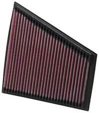 K & n Filtro De Aire Elemento 33-2830 (rendimiento de reemplazo de paneles de filtro de aire)