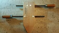 "Jorgensen #2 12"" Handscrew Wood Clamp"