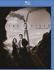 X-files, The Complete Season 3 Blu-ray New DVD! Ships Fast!
