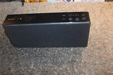 Sony SRS-X7 Personal Audio System Portable Bluetooth Speaker  *Black* 10020