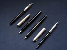 vintage Fountain Pens Centropen and ballpoint pens KOH-I-NOOR CZECHOSLOVAKIA 2+2