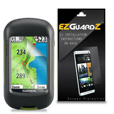 1X EZguardz LCD Screen Protector Shield HD 1X For Garmin Approach G3 GPS (Clear)