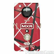 MXR EVH90 Eddie Van Halen Phase 90 Electric Guitar Pedal Stomp Box NEW