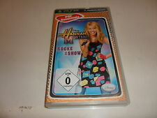 PlayStation Portable PSP Hannah Montana-faldas el show [Essentials]
