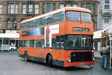 STRATHCLYDE MGE 182P Bus Photo