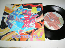 "Spectre Folk - Mothership 7"" single new New Images Records Majik Markers"