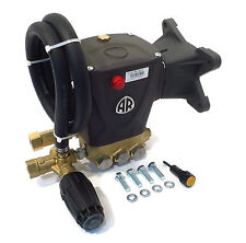 4000 psi AR POWER PRESSURE WASHER PUMP & VRT3 Unloader - replaces RKV5G40HD-F24
