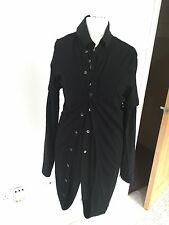 Comme Des Garcons , Junya Watanabe Double Layered Shirt Size M