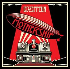 Led Zeppelin - Mothership - 4 LP Boxset