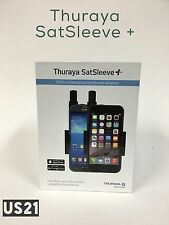 Thuraya SatSleeve Plus Sat Sleeve + ( For All Smart Phones, iPhone & Samsung )