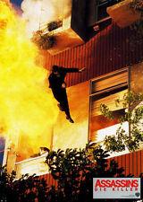 Assassins - Die Killer ORIGINAL AHF Stallone / Banderas