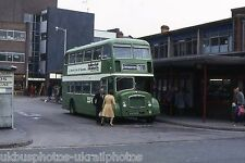 Crosville FS DFG220 Bus Photo C