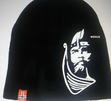 Norway Viking Knit Hat, NEW