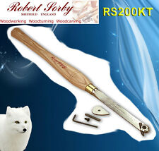 Woodturning Robert Sorby RS200KT Hollowing Tool