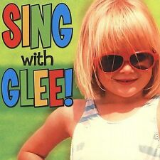 Songs Just for Kids: Sing With Glee by
