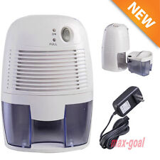 Mini Quiet Electric Home Drying Moisture Absorber Air Room Dehumidifier MX