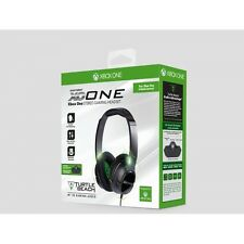 Turtle Beach Ear Force XO Stereo Gaming Headset ONE XBOX ONE NUOVO di zecca