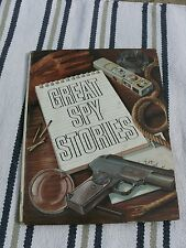Great Spy Stories-Colour Hardback Book/1966/RARE/COLLECTIBLE/VINTAGE