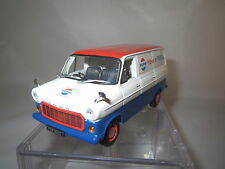"Minichamps  Ford  Transit  ""Pepsi 2005""  1:43 ohne Verpackung !"