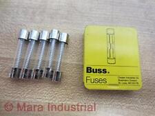 Bussmann MDL-7 Fuse 7A 250V Buss MDL7 (Pack of 5)