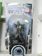 Big Fish Toys Bioware Mass Effect 3 Thane Figure
