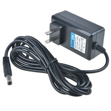 PwrON AC Adapter For Netgear NTV350 Neotv 350 HD Media Player Charger Power PSU