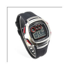 Casio Multifunktion Sportuhr  W-210-1DVES Herrenuhr