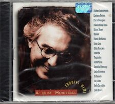 Francis Hime-Álbum Musical Cd Sealed Brazil 1997 Bossa Tribute