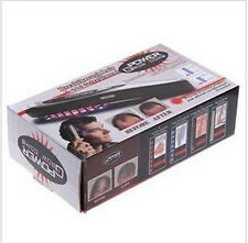 Laser Hair Treatment Power Grow Comb Kit Hair Loss Treatment DHT Therapy Tool