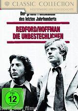 DIE UNBESTECHLICHEN (Robert Redford, Dustin Hoffman) Special Edition, 2 DVDs NEU