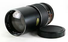 Montgomery Ward Auto 200mm F3.5 For M42 Screw Mount Lens