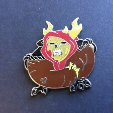 2010 Hidden Mickey Black Cauldron Collection The Horned King Disney Pin 75085