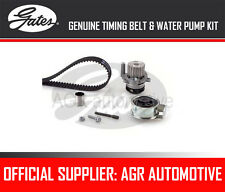 GATES TIMING BELT AND WATER PUMP KIT FOR VW PASSAT VARIANT 1.9 TDI 130 2000-05