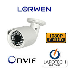 IP CAMERA ONVIF WP6036T 1080P BULLET HD VIDEO P2P 2MP CAM 3 MPX 2MP 3 MPX CAM