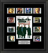 LOCK STOCK & TWO SMOKING BARRELS FILM CELL MEMORABILIA