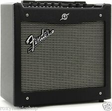 New Fender® Mustang I v.2 20 Watt 1x8 Guitar Amp