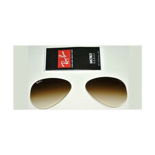 LENTI RICAMBIO RAY BAN 3407 58 OUTDOORSMAN BROWN GRADIENT REPLACEMENT LENSES