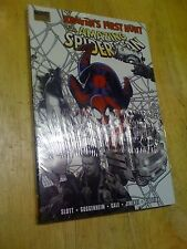 Marvel The Amazing Spider-Man Kraven's First Hunt Hardcover Edition FREE Ship US