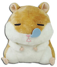 "Brand new Great Eastern Kawaii Brown Hamster 8"" plush"