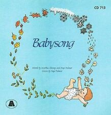 Babysong 2006 by Hap Palmer *Ex-library*