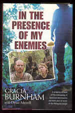 In The Presence Of My Enemies Book Philippines Christian Missionaries Kidnapping