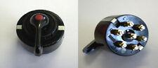 Blinkerschalter Blinklichtschalter Zweikreis- für  Famulus 180007