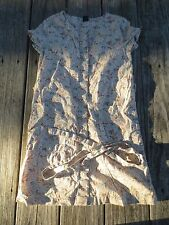 Gap Kids ~ Girls Pastel Floral Dress ~ Size 10