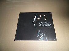 Spirit -  Clear CD + Bonus Tracks  NEW  / SEALED 2013 digipak