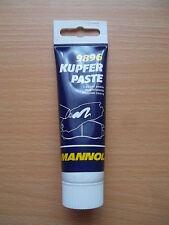 MANNOL Kupferpaste Copper Paste Hochtemperaturfett Bremsenpaste 9896 50g